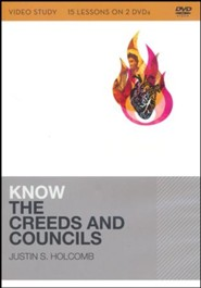 Know the Creeds and Councils DVD Study