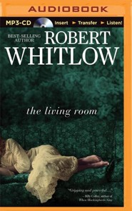 The Living Room - unabridged audio book on MP3-CD  -     By: Robert Whitlow