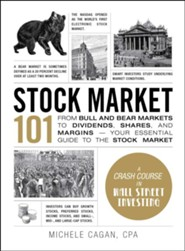 Stock Market 101: A Crash Course in Wall Street Investing