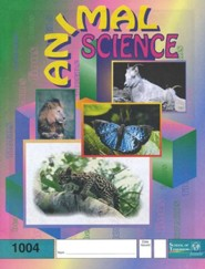Animal Science PACE 1004, Grade 1