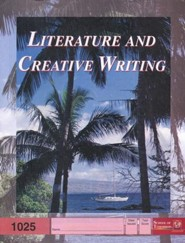 Literature And Creative Writing PACE 1025, Grade 3