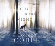 Cry in the Night - unabridged audio book on CD