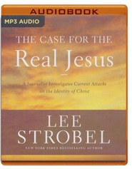 Unabridged MP3 CD Seekers/New Believers