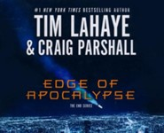 Edge of Apocalypse: A Joshua Jordan Novel - unabridged audio book on CD