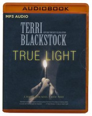 True Light - unabridged audio book on MP3-CD