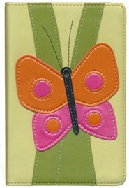 Butterfly Second Edition