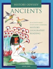 History Odyssey: Ancients Level One Grades 1 - 4