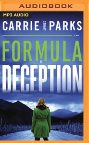 Formula of Deception: A Novel - unabrodged audiobook on MP3-CD
