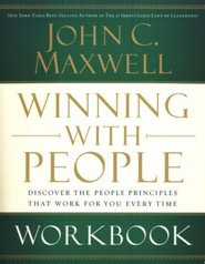 Winning With People, Workbook
