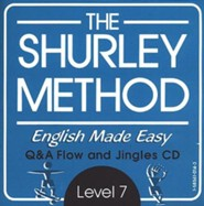 Shurley English Level 7 Instructional CD