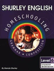 Shurley English Level 6