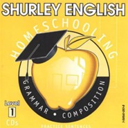 Shurley English Level 1 Practice CDs
