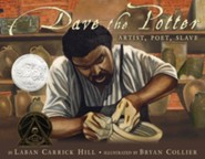 Dave the Potter  -     By: Laban Carrick Hill