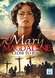 Mary Magdalene: Close to Jesus, DVD