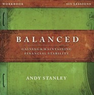 Balanced Workbook: Gaining & Maintaining Financial Stability