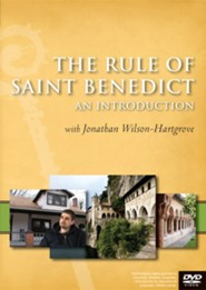 The Rule of Saint Benedict: An Introduction - DVD