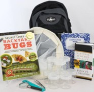 Insect Explorer Backpack Kit
