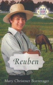 Reuben, Ellie's People Series Book 4