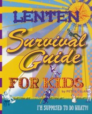 Lent  for Kids