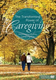 The Transforming Power of Caregiving: Returning to Life after Caregiving Ends