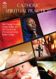 Catholic Spiritual Practices: A Treasury of Old and New  -     By: Paraclete Press