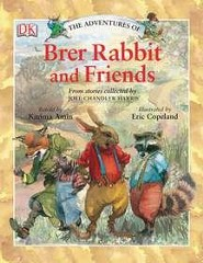 Brer Rabbit & Friends  -
