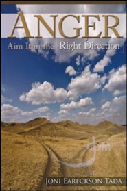 Anger: Aim It in The Right Direction, Minibook