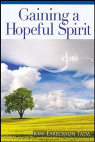 Gaining A Hopeful Spirit, Minibook
