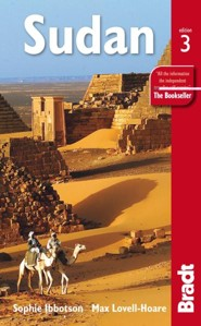 Sudan, 3rd Edition  -     By: Sophie Ibbotson, Max Lovell-Hoare