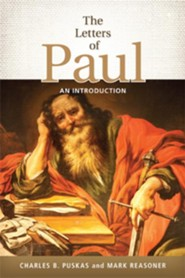 The Letters of Paul: An Introduction - eBook