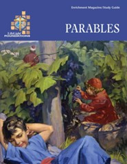 LifeLight Foundations: Parables - Study Guide