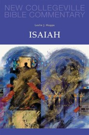 Isaiah: New Collegeville Bible Commentary