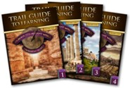 Journeys through the Ancient World (All 4 Teacher's Guides)