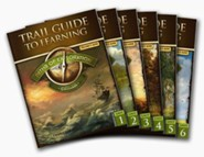 Paths of Exploration, 6 Teacher Guide Units, 3rd Edition
