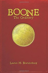 #1: Boone: The Ordinary