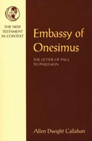 Embassy of Onesimus