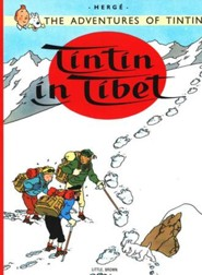 The Adventures of Tintin: Tintin in Tibet
