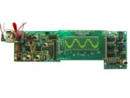 Electronics Curriculum Course: LED Scope Part 2 (LED Array Oscilloscope)