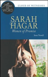 Sarah and Hagar, Women of Promise