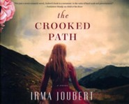 The Crooked Path - unabridged edition on CD
