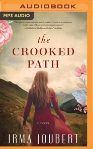The Crooked Path - unabridged edition on MP3-CD