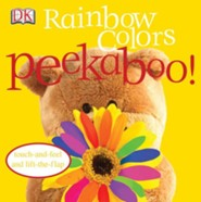 Rainbow Colors: Peekaboo!