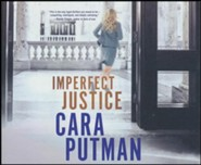 Imperfect Justice - unabridged edition on CD