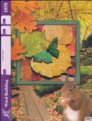 Word Building PACE 1058, Grade 5 (4th Edition)