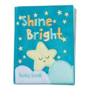 Shine Bright Felt Busy Book