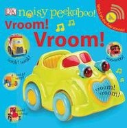 Vroom! Vroom!   -     By: DK Publishing