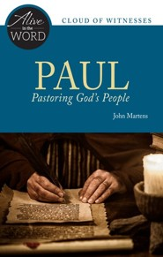 Paul, Pastoring God's People