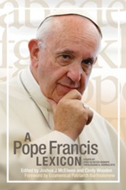 A Pope Francis Lexicon