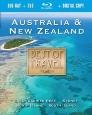 AUSTRALIA & NEW ZEALAND: Australia: Sydney/Queensland - DVD