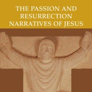 The Passion and Resurrection Narratives of Jesus, DVD